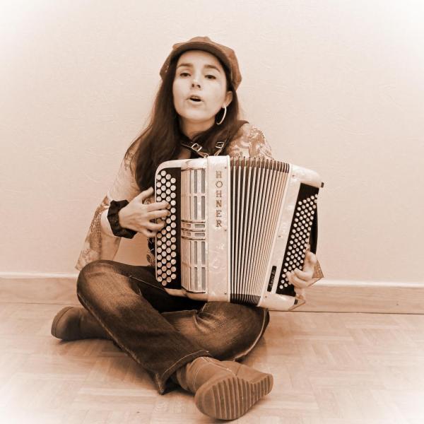 Accordéon chansons Bretagne 29300